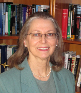 Karen Higgins