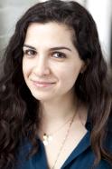 Maryam Jamshidi