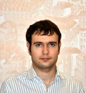 Anton Kutikhin