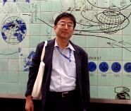 Michio Aoyama