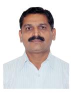 Vinay M Bhandari