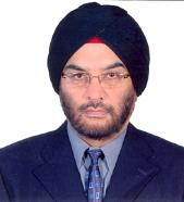Swaran Jeet Singh Flora