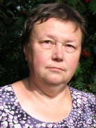 Tatiana Kulakovskaya