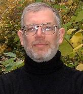 David Etkin
