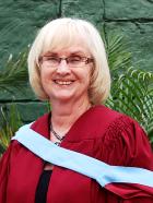Christine Stilwell