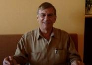 Paul D. Berger