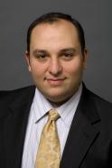 Jason Scharfman