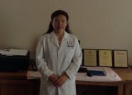 Jingbo Louise Liu