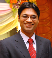 Girish Suryanarayana
