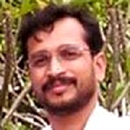 Rajeev Sukumaran