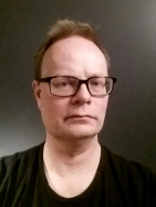 Petter Mostad