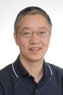Zhen  Ding