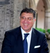 Maurizio  Galderisi