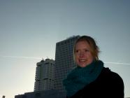Denise van der Linde