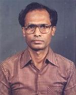 Arijit Chaudhuri