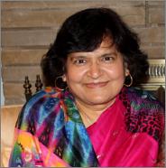 Tahira Farooqui