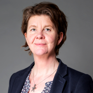 Ingeborg Huitinga
