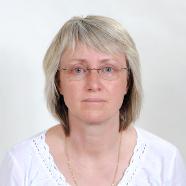 Rossitza Ivanova    Goleva