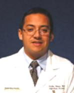Carlos Franco-Paredes