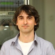 Igor García Olaizola