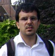 Fadi Zaraket