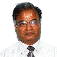 K. Sridharan