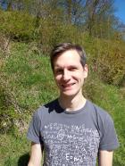 Hugo Ricketts