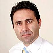 Adrian Ursulescu