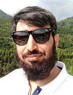 Hafeez Ullah  Amin