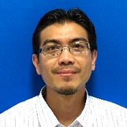 Mohd Shakir Md Saat