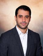 Masoud Mozafari