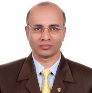 Md. Ibrahim H. Mondal