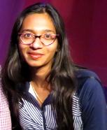 Pragya Kushwaha