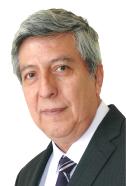 Sergio Huerta-Ochoa