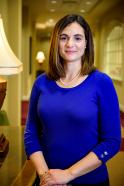 Melissa Srougi