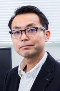 Mitsunori Seo