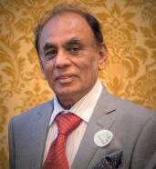 Mumtaz Quraishi