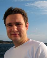 George Jöngren