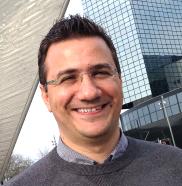 Dimitris Milakis