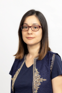 Tooran Alizadeh