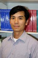 Chin Ho