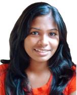 Preetha Evangeline David