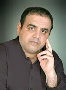 Chaudhery Mustansar Hussain