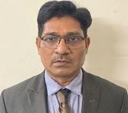 Sunil Maity
