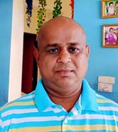 Kalyan Gayen