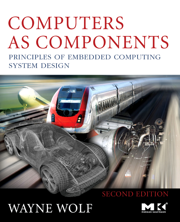 Computers as Components 2nd ed.
