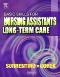 Evolve Resources for Basic Skills for Nursing Assistants in Long-Term Care