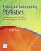 Evolve Resources for Using and Interpreting Statistics