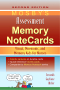 Mosby's Assessment Memory NoteCards, 2nd Edition