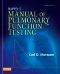 Evolve Resources for Ruppel's Manual of Pulmonary Function Testing, 10th Edition